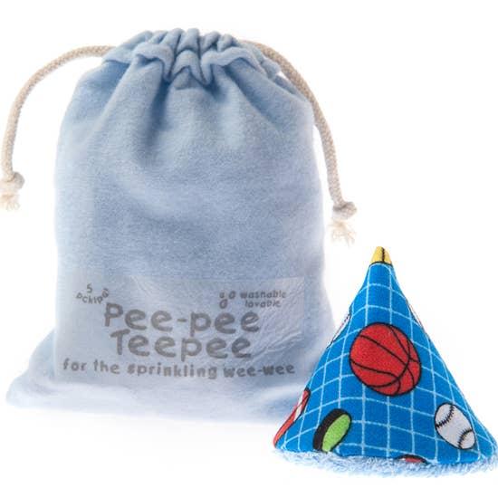 Pee Pee TeePees