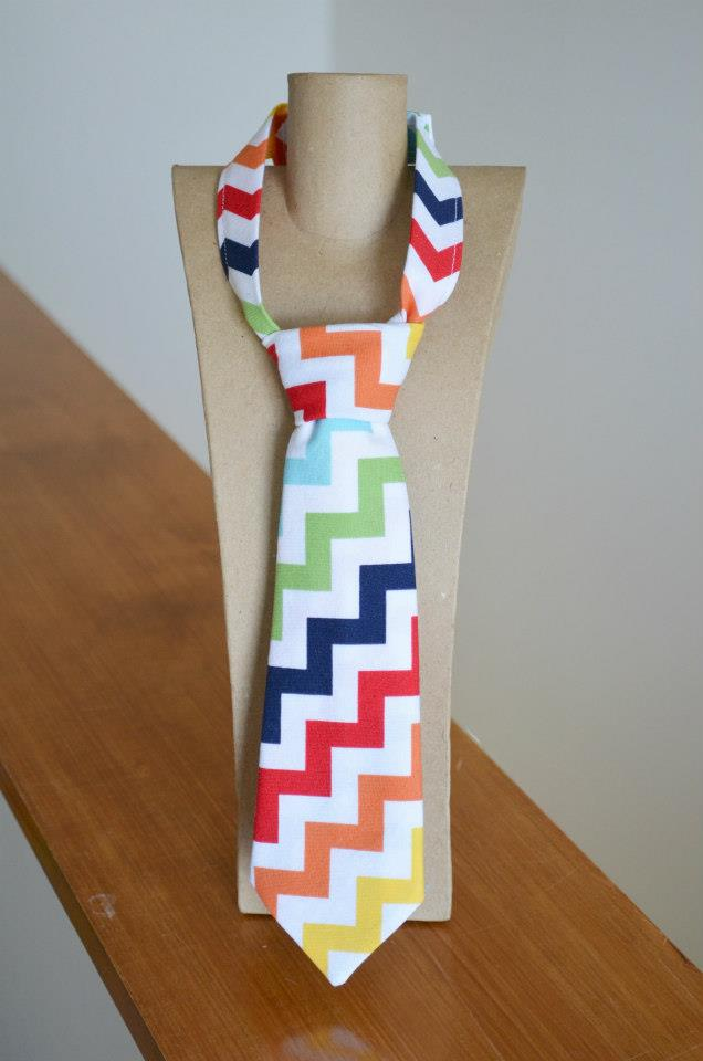 Boys Neckties