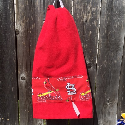 St. Louis Cardinals Dish or Bar Towel