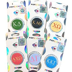 Sorority PopSocket Phone Grip